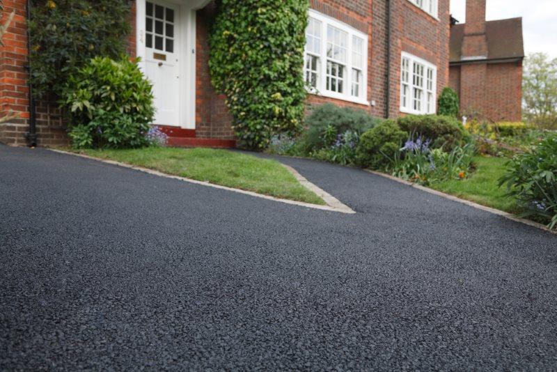 entretien asphalte résidentiel