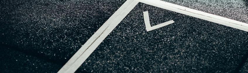 pose asphalte