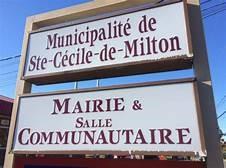 Asohaltage Sainte Cécile de Milton