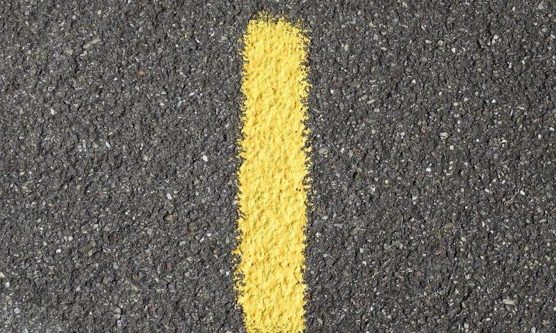 guide de l'asphalte