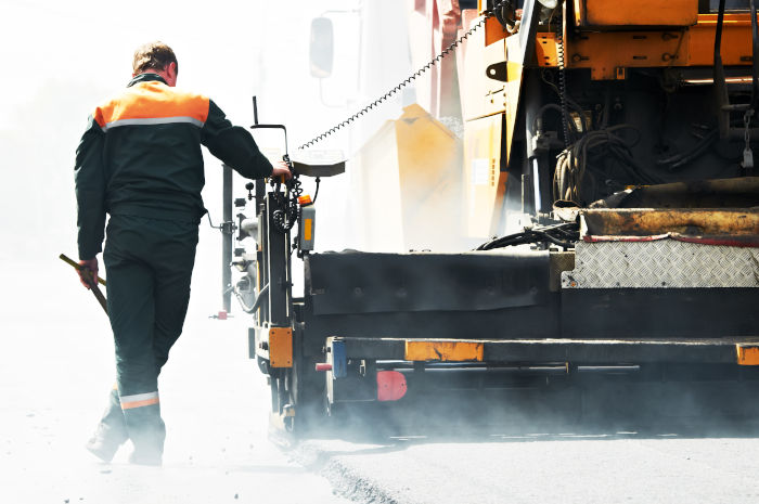Conseils pour un pavage d'asphalte durable